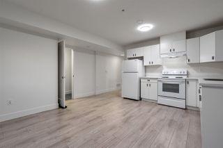 "Photo 20: 14018 60A Avenue in Surrey: West Newton House 1/2 Duplex for sale in ""Sullivan Station"" : MLS®# R2498502"