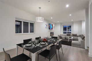 "Photo 7: 14018 60A Avenue in Surrey: West Newton House 1/2 Duplex for sale in ""Sullivan Station"" : MLS®# R2498502"