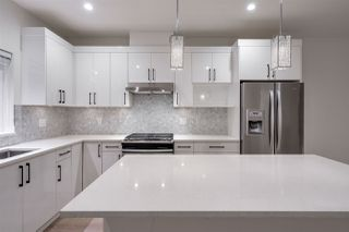 "Photo 3: 14018 60A Avenue in Surrey: West Newton House 1/2 Duplex for sale in ""Sullivan Station"" : MLS®# R2498502"