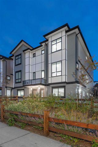 "Photo 39: 14018 60A Avenue in Surrey: West Newton House 1/2 Duplex for sale in ""Sullivan Station"" : MLS®# R2498502"
