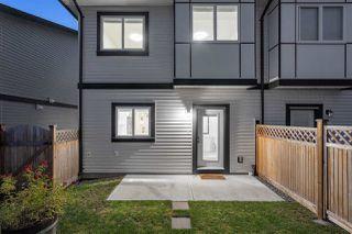 "Photo 36: 14018 60A Avenue in Surrey: West Newton House 1/2 Duplex for sale in ""Sullivan Station"" : MLS®# R2498502"