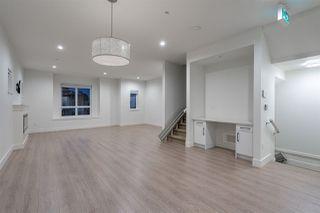 "Photo 11: 14018 60A Avenue in Surrey: West Newton House 1/2 Duplex for sale in ""Sullivan Station"" : MLS®# R2498502"