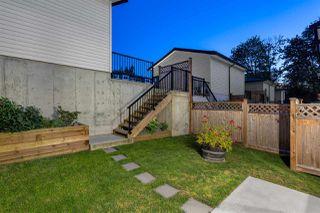 "Photo 4: 14018 60A Avenue in Surrey: West Newton House 1/2 Duplex for sale in ""Sullivan Station"" : MLS®# R2498502"