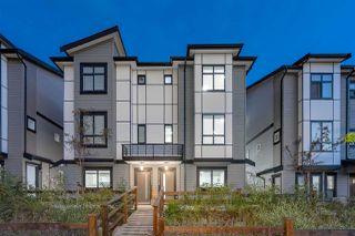 "Photo 2: 14018 60A Avenue in Surrey: West Newton House 1/2 Duplex for sale in ""Sullivan Station"" : MLS®# R2498502"