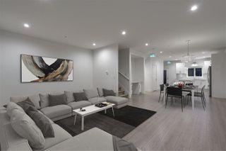 "Photo 6: 14018 60A Avenue in Surrey: West Newton House 1/2 Duplex for sale in ""Sullivan Station"" : MLS®# R2498502"
