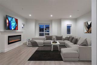 "Photo 5: 14018 60A Avenue in Surrey: West Newton House 1/2 Duplex for sale in ""Sullivan Station"" : MLS®# R2498502"