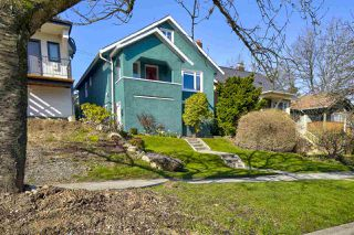"""Main Photo: 4031 DUNBAR Street in Vancouver: Dunbar House for sale in """"Dunbar"""" (Vancouver West)  : MLS®# R2503667"""
