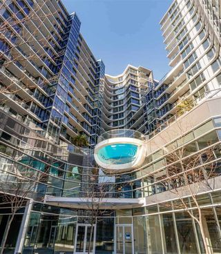 Photo 14: 1916 68 SMITHE Street in Vancouver: Downtown VW Condo for sale (Vancouver West)  : MLS®# R2503705