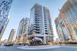 Photo 13: 1916 68 SMITHE Street in Vancouver: Downtown VW Condo for sale (Vancouver West)  : MLS®# R2503705