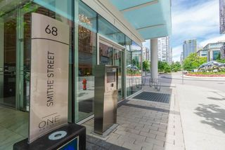 Photo 17: 1916 68 SMITHE Street in Vancouver: Downtown VW Condo for sale (Vancouver West)  : MLS®# R2503705