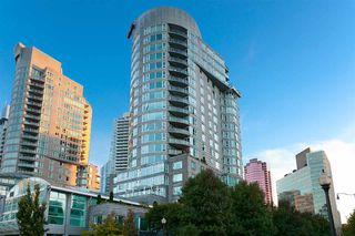 "Main Photo: 503 560 CARDERO Street in Vancouver: Coal Harbour Condo for sale in ""The Avila"" (Vancouver West)  : MLS®# R2509630"