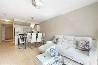 """Photo 9: 503 560 CARDERO Street in Vancouver: Coal Harbour Condo for sale in """"The Avila"""" (Vancouver West)  : MLS®# R2509630"""