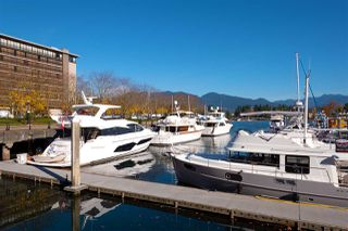 """Photo 26: 503 560 CARDERO Street in Vancouver: Coal Harbour Condo for sale in """"The Avila"""" (Vancouver West)  : MLS®# R2509630"""