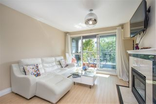 """Photo 8: 503 560 CARDERO Street in Vancouver: Coal Harbour Condo for sale in """"The Avila"""" (Vancouver West)  : MLS®# R2509630"""
