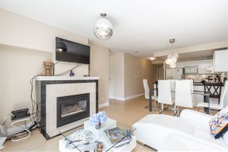 """Photo 10: 503 560 CARDERO Street in Vancouver: Coal Harbour Condo for sale in """"The Avila"""" (Vancouver West)  : MLS®# R2509630"""