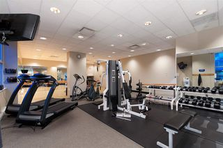 """Photo 20: 503 560 CARDERO Street in Vancouver: Coal Harbour Condo for sale in """"The Avila"""" (Vancouver West)  : MLS®# R2509630"""