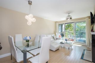 """Photo 7: 503 560 CARDERO Street in Vancouver: Coal Harbour Condo for sale in """"The Avila"""" (Vancouver West)  : MLS®# R2509630"""