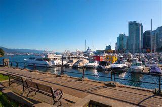 """Photo 25: 503 560 CARDERO Street in Vancouver: Coal Harbour Condo for sale in """"The Avila"""" (Vancouver West)  : MLS®# R2509630"""