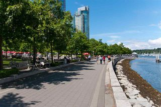 """Photo 27: 503 560 CARDERO Street in Vancouver: Coal Harbour Condo for sale in """"The Avila"""" (Vancouver West)  : MLS®# R2509630"""