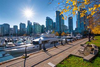 """Photo 24: 503 560 CARDERO Street in Vancouver: Coal Harbour Condo for sale in """"The Avila"""" (Vancouver West)  : MLS®# R2509630"""