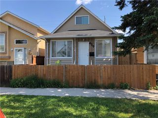 Photo 1: 629 Aberdeen Avenue in Winnipeg: North End Residential for sale (4A)  : MLS®# 202027586