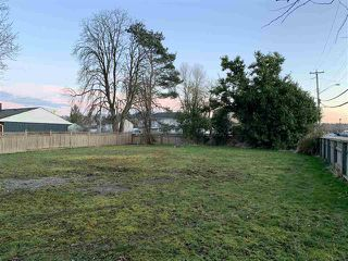 Main Photo: 11312 124 Street in Surrey: Bridgeview Land for sale (North Surrey)  : MLS®# R2484441