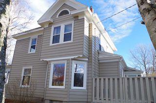 Photo 2: 96 Cottage Road in Sydney: 201-Sydney Residential for sale (Cape Breton)  : MLS®# 202023910