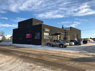 Photo 1: 301/311 13th Street East in Prince Albert: Midtown Commercial for sale : MLS®# SK834724