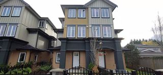 """Main Photo: 4 9800 GRANVILLE Avenue in Richmond: McLennan North Townhouse for sale in """"THE GRAND GARDEN"""" : MLS®# R2523495"""