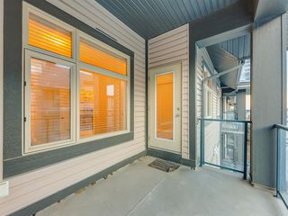 Photo 22: 423 35 ASPENMONT Heights SW in Calgary: Aspen Woods Apartment for sale : MLS®# A1057146
