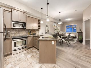 Photo 5: 423 35 ASPENMONT Heights SW in Calgary: Aspen Woods Apartment for sale : MLS®# A1057146