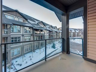 Photo 23: 423 35 ASPENMONT Heights SW in Calgary: Aspen Woods Apartment for sale : MLS®# A1057146