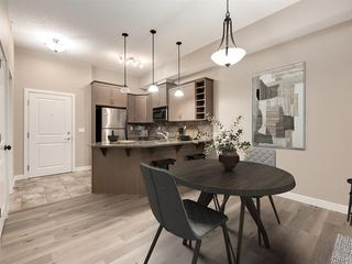 Photo 14: 423 35 ASPENMONT Heights SW in Calgary: Aspen Woods Apartment for sale : MLS®# A1057146