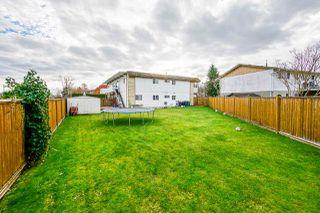 Main Photo: 10520 ARGENTIA Drive in Richmond: Steveston North 1/2 Duplex for sale : MLS®# R2530387