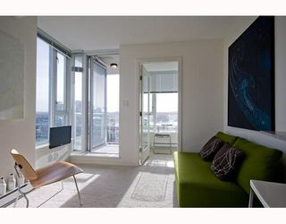 "Photo 5: 1509 550 TAYLOR Street in Vancouver: Downtown VW Condo for sale in ""The Taylor"" (Vancouver West)  : MLS®# V804974"