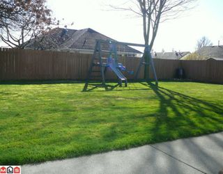 """Photo 25: 33712 APPS Court in Mission: Mission BC House for sale in """"HILLSIDE/CHERRY RIDGE"""" : MLS®# F1005003"""