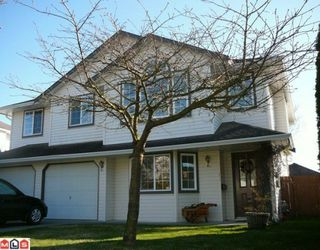 """Photo 17: 33712 APPS Court in Mission: Mission BC House for sale in """"HILLSIDE/CHERRY RIDGE"""" : MLS®# F1005003"""