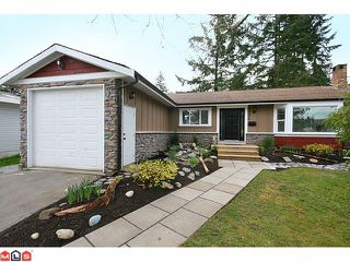 Photo 1: 20476 48TH Avenue in Langley: Langley City House for sale : MLS®# F1008343