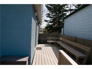 Photo 15: 300 Albany Street in WINNIPEG: St James Residential for sale (West Winnipeg)  : MLS®# 1006815