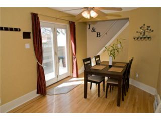 Photo 6: 300 Albany Street in WINNIPEG: St James Residential for sale (West Winnipeg)  : MLS®# 1006815