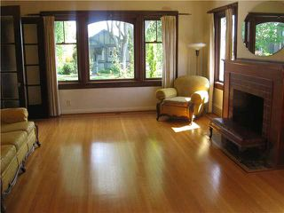 Photo 3: 3895 W 24TH Avenue in Vancouver: Dunbar House for sale (Vancouver West)  : MLS®# V838178