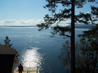 "Photo 1: 2311 MacKinnon Road: Pender Island Condo for sale in ""Currents At Otter Bay"" (Islands-Van. & Gulf)"