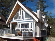 "Photo 4: 2311 MacKinnon Road: Pender Island Condo for sale in ""Currents At Otter Bay"" (Islands-Van. & Gulf)"