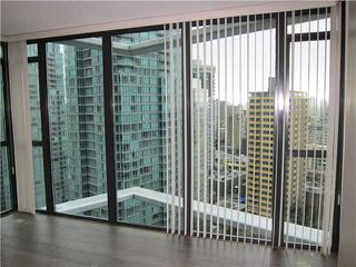 """Photo 2: 3108 1331 W GEORGIA Street in Vancouver: Coal Harbour Condo for sale in """"THE POINTE"""" (Vancouver West)  : MLS®# V865483"""