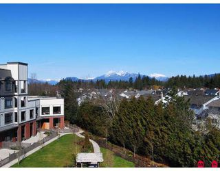 "Photo 10: 415 8880 202ND Street in Langley: Walnut Grove Condo for sale in ""THE RESIDENCES AT VILLAGE SQUARE"" : MLS®# F2904901"