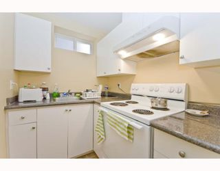 Photo 7: 1528 E PENDER Street in Vancouver: Hastings House 1/2 Duplex for sale (Vancouver East)  : MLS®# V773949