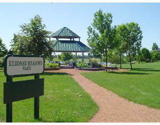 Photo 3: 1105 DEVONSHIRE Drive West in WINNIPEG: Transcona Residential for sale (North East Winnipeg)  : MLS®# 2811369