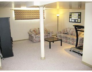 Photo 9: 1105 DEVONSHIRE Drive West in WINNIPEG: Transcona Residential for sale (North East Winnipeg)  : MLS®# 2811369