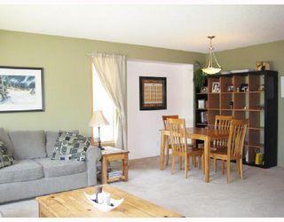 Photo 5: 1105 DEVONSHIRE Drive West in WINNIPEG: Transcona Residential for sale (North East Winnipeg)  : MLS®# 2811369