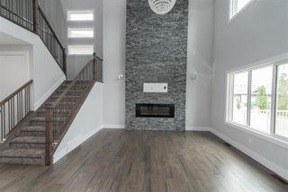 Photo 5: 65 SUMMERSTONE Lane: Sherwood Park House for sale : MLS®# E4166731